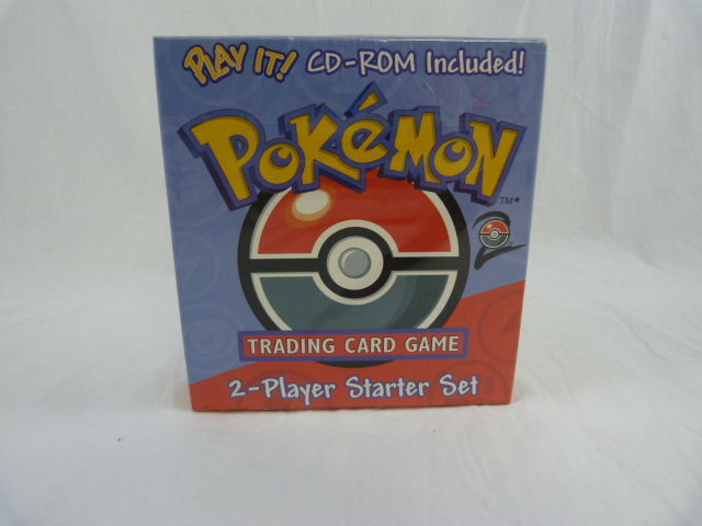 Pokemon base 2 trading card game - in factory sealed box  - very rare