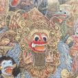 Classical Art Auction (Indonesian Art)