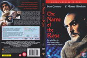 DVD / Vidéo / Blu-ray - DVD - The Name of the Rose