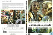 DVD / Video / Blu-ray - DVD - Minnie and Moskowitz