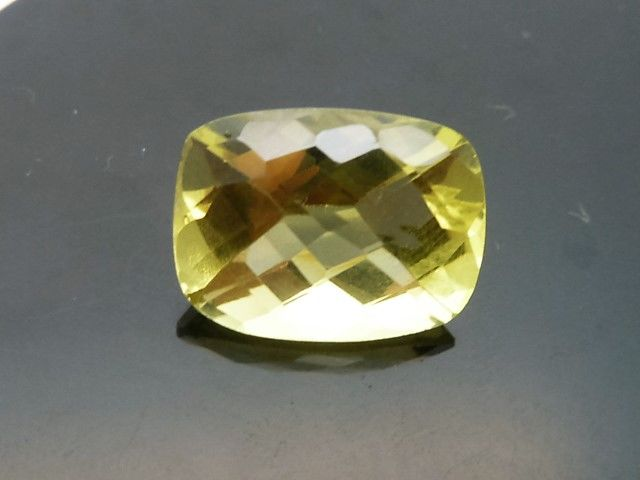 Citrine - 9.46 ct *No reserve*