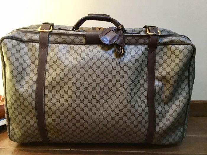 Gucci Travel bag - Vintage