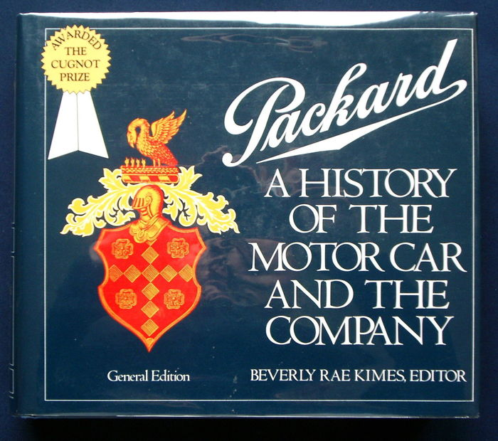 Packard History of the - Motor Car and the Company - 1930