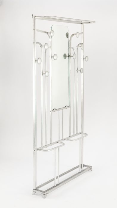 Art Deco Coat Rack or Umbrella Stand