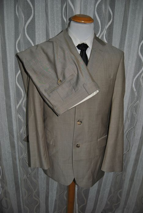 Hugo Boss - Men's suit