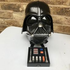 Hasbro - Star Wars Darth Vader Talking mask-  2007