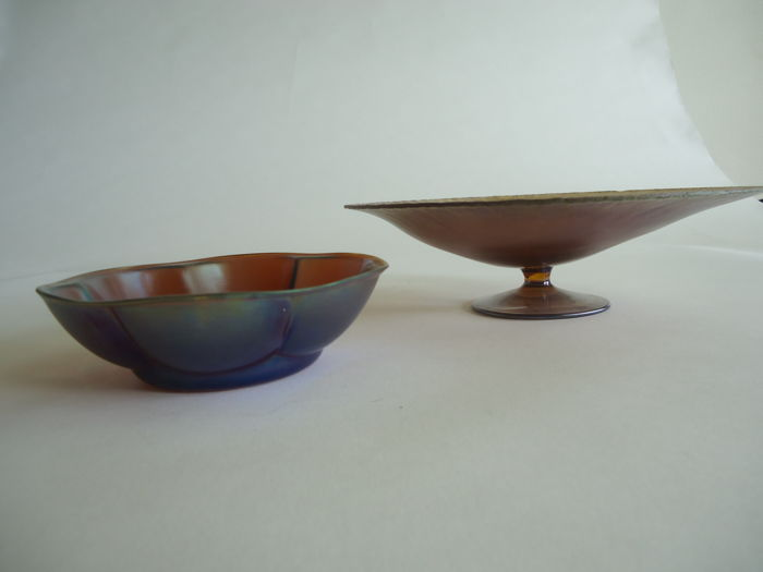 Karl Wiedmann - WMF - bowl - collection of 2