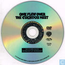 DVD / Vidéo / Blu-ray - DVD - One Flew Over the Cuckoo's Nest