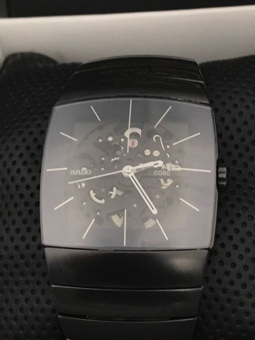 Rado - Sintra Skeleton Limited Edition - R13909152 - Heren - 2011-heden