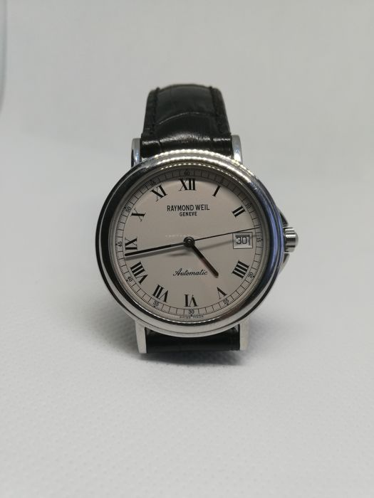 Raymond Weil - Tradition Automatic - Homme - 2011-aujourd'hui