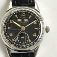 Vintage Watch auction