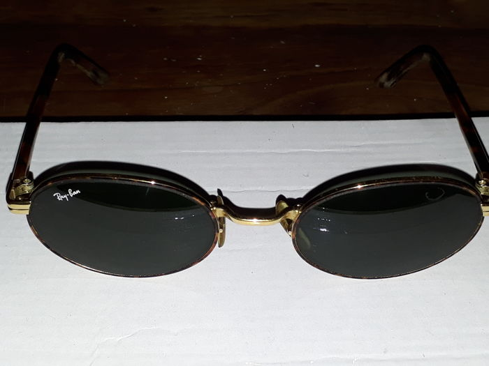 4a7fe4a769 Ray-Ban Glasses - Vintage - Catawiki