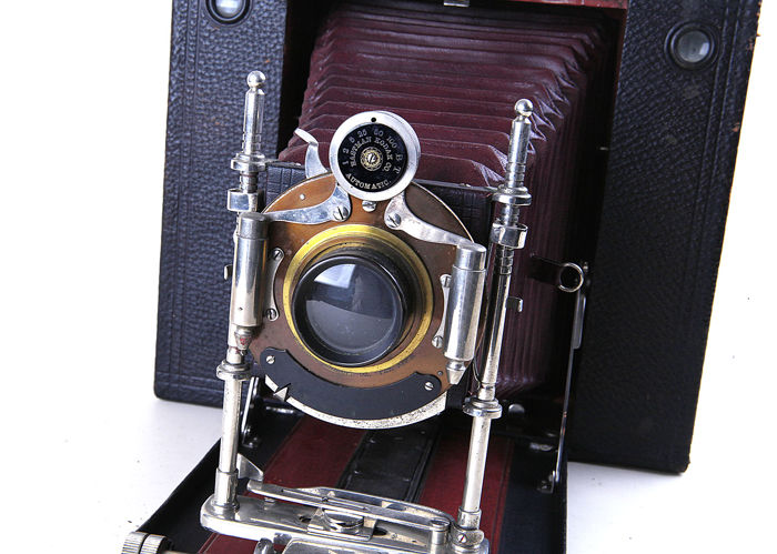 Kodak cartridge camera