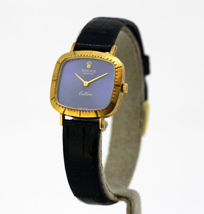 Rolex , Cellini , 4082 , Women , 1970,1979 , Catawiki