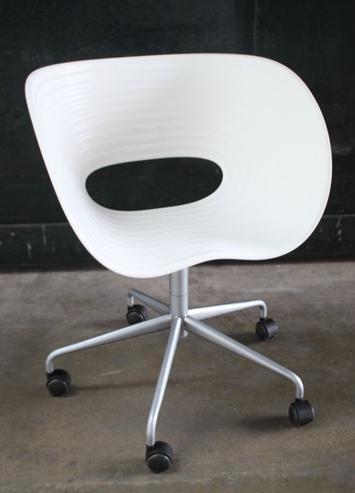 Excellent Ron Arad Vitra Swivel Chair Office Chair Model Tom Vac Gamerscity Chair Design For Home Gamerscityorg