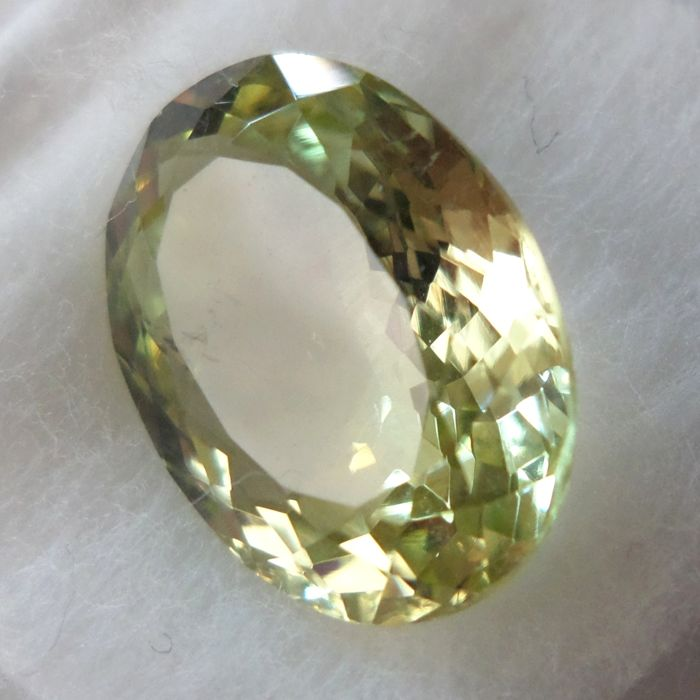 Sillimanite – 10.23 ct – No Reserve Price