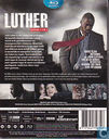 Luther Season 1 t/m 3 [ volle box }