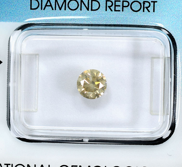 - 0.6 ct - Brillante - SI1