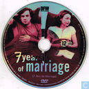 DVD / Video / Blu-ray - DVD - 7 Years Of Marriage / 7 Ans de Mariage