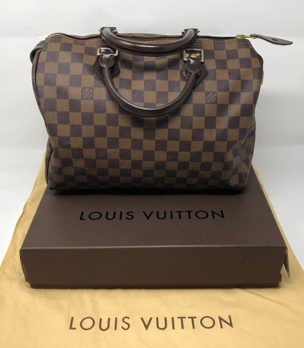 0066579e68f Louis Vuitton Suitcase for sale in UK