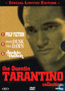 The Quentin Tarantino Collection [volle box]