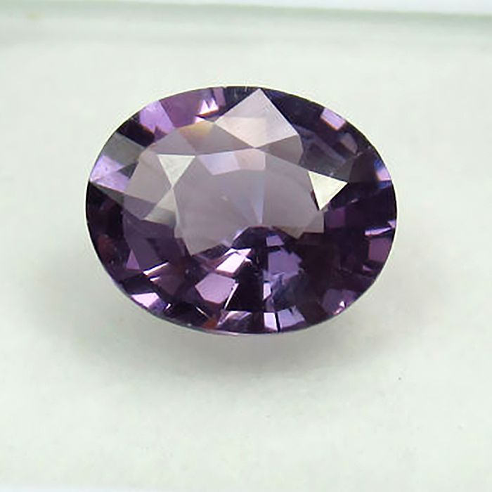 Paars Spinel - 1.91 ct