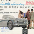 British Automobilia Auction