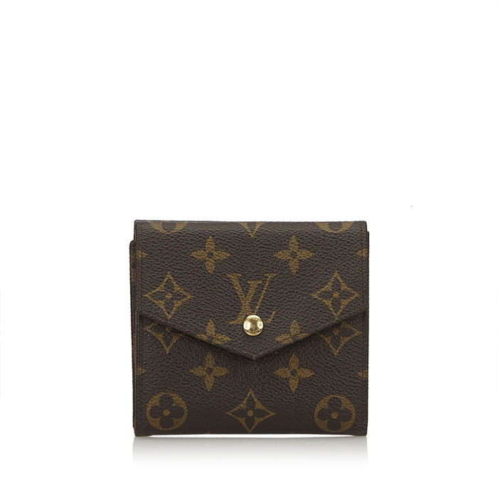 design de qualité 72422 4ebc5 Louis Vuitton - Monogram Porte Monnaie Billets - Catawiki