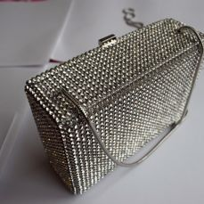Swarovski Kiosque Bag