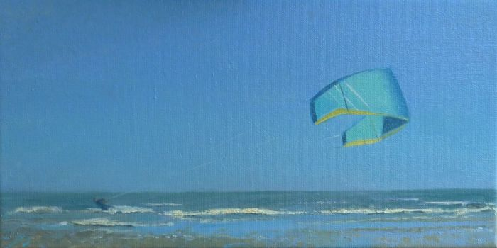 Jeanette Jipping - Kite