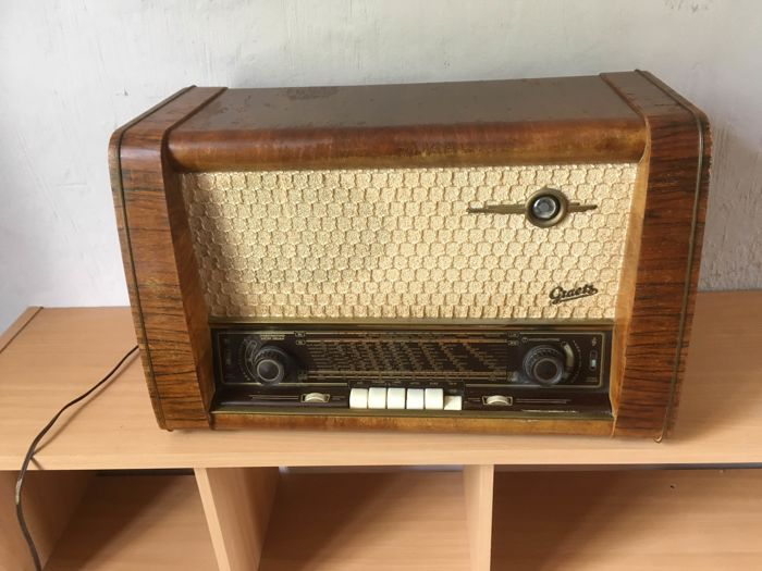 Greatz Super 171 W 1956, used for sale