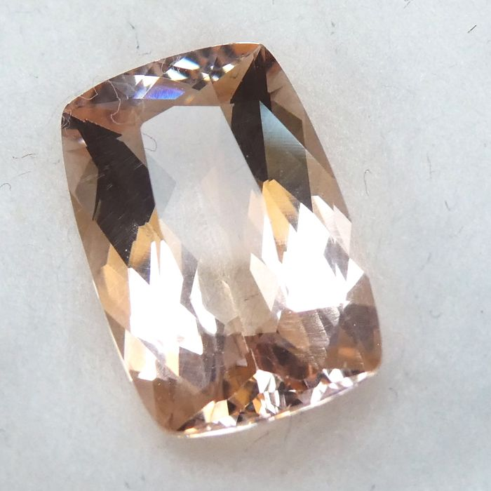 Morganite – 3.74 ct