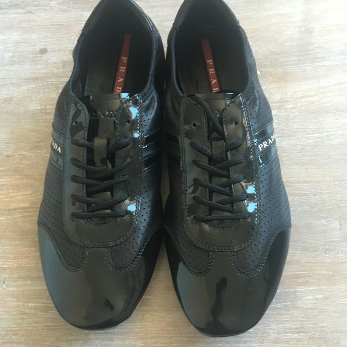 536ed96f49a Prada - SHOES - Catawiki