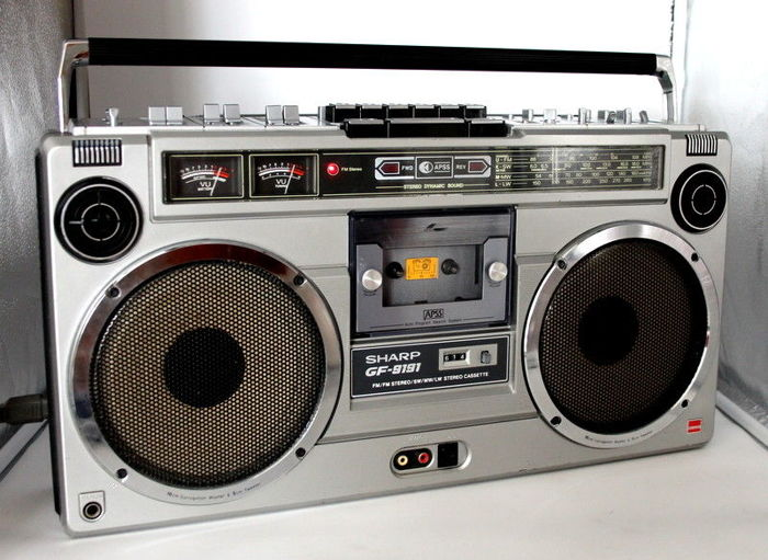 Image result for boom box