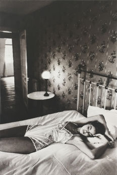 """Jeanloup Sieff (1933-2000) - From the series """"Intimode"""", """"Neyret n°16"""""""