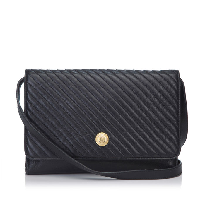 Celine Quilted Crossbody Bag Catawiki