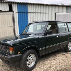 Land Rover - Range rover Classic LSE  - 1994