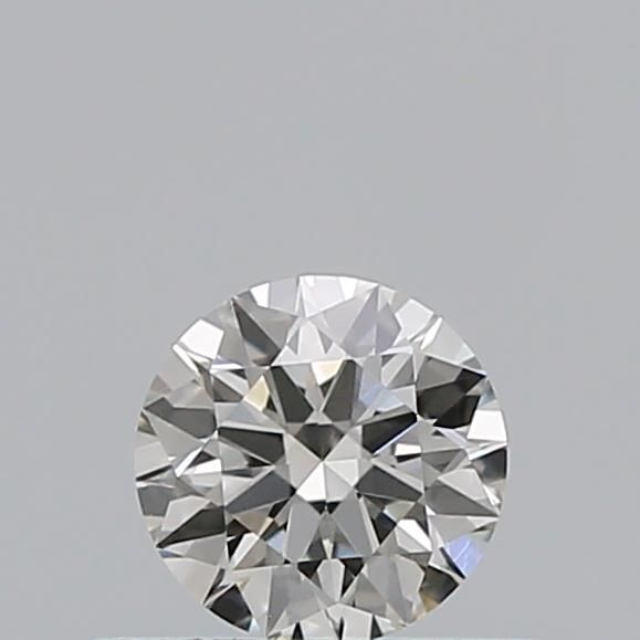 Round Brilliant 1.01ct J IF GIA - # 438