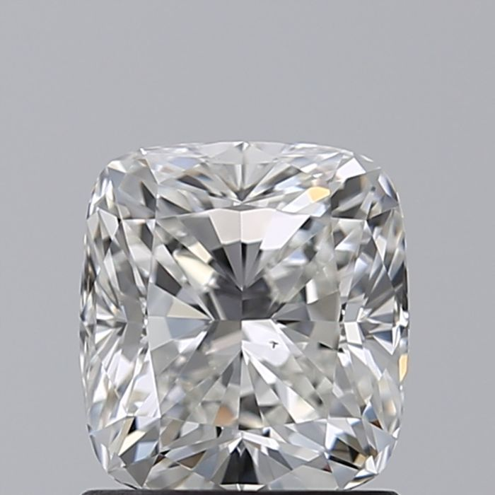 1.20 Cushion Cut Diamond with Gia G VS2