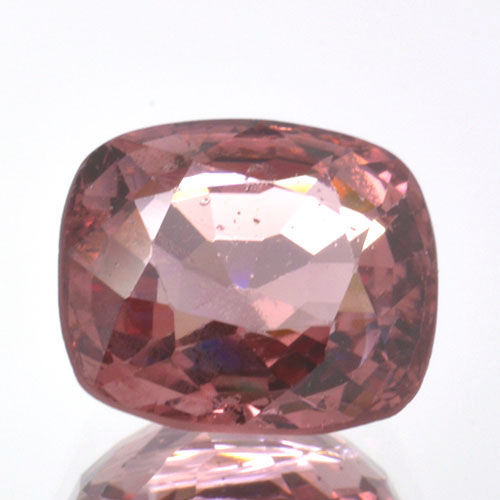 Padparadscha Spinel - 1.46 ct - No Reserve Price