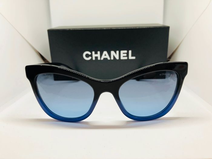 043caddb1f8a2 Chanel - 5350 - nuovo Sunglasses - Catawiki