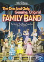 DVD / Video / Blu-ray - DVD - The One and Only Genuine, Original Family Band