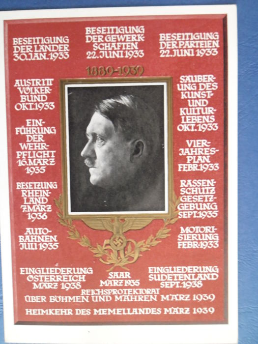 German Reich 1945 1924 Cards And Letters Catawiki