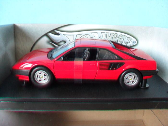 Hot Wheels 1 18 Ferrari Mondial 8 Catawiki