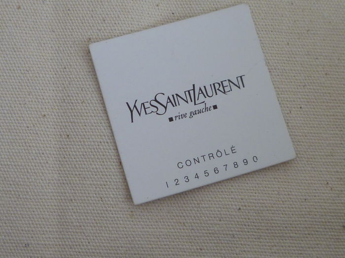 Yves Saint Laurent - Mombasa Evening bag - Vintage - Catawiki 9bf99dfd1e106