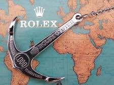 Rolex vinage submariner and Seadweller anchor