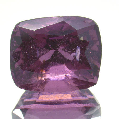Purple Spinel - 2.55 ct.