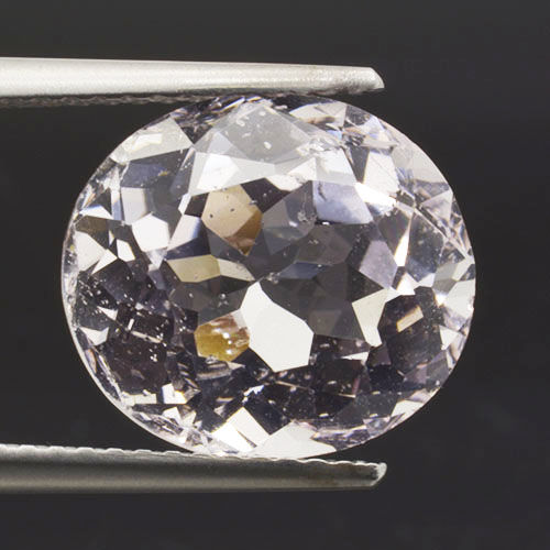 Morganite - 5.94 ct