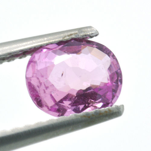 Pink Sapphire - 0.90 ct. - No Reserve Price