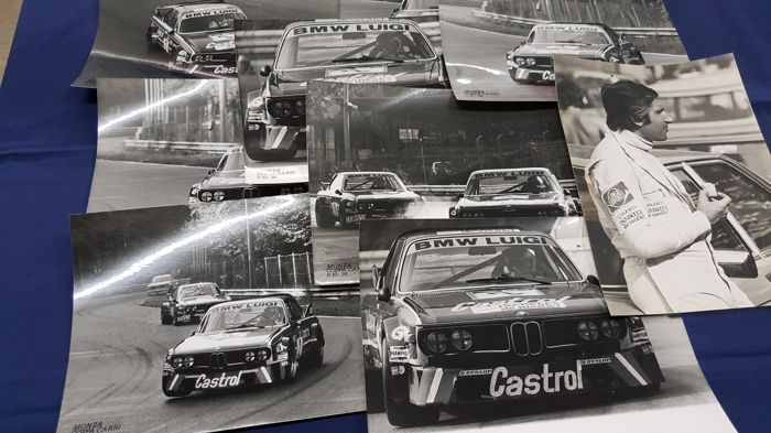 Picture - Bmw - 76-80 (32 items)